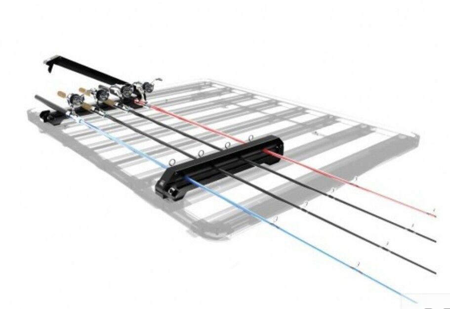 Fishing Rod Holder Roof Rack Rod Holders Pinterest