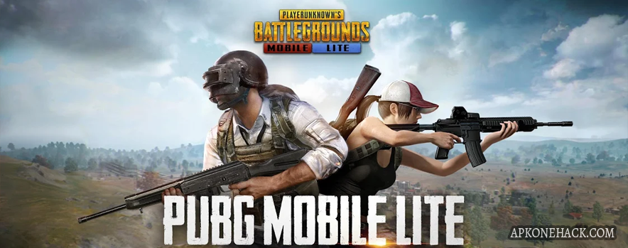 PUBG MOBILE LITE is an Action Game for android Download latest