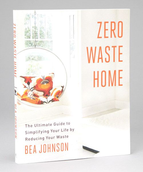 In This Eye Opening Book Bea Johnson Shares Hundreds Of Tips And Tricks For Sustainable Living That Allowed Her And Books Book Worth Reading Reading