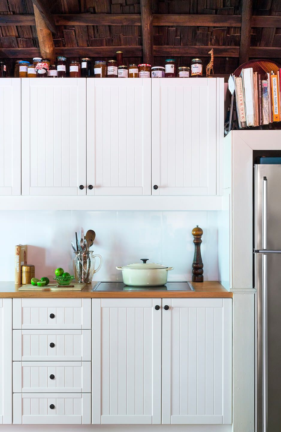 DIY kitchen inspiration gallery kaboodle kitchen