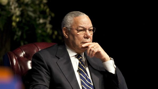 Republicans should listen to Colin Powell - http://celeboftea.com/republicans-should-listen-to-colin-powell/