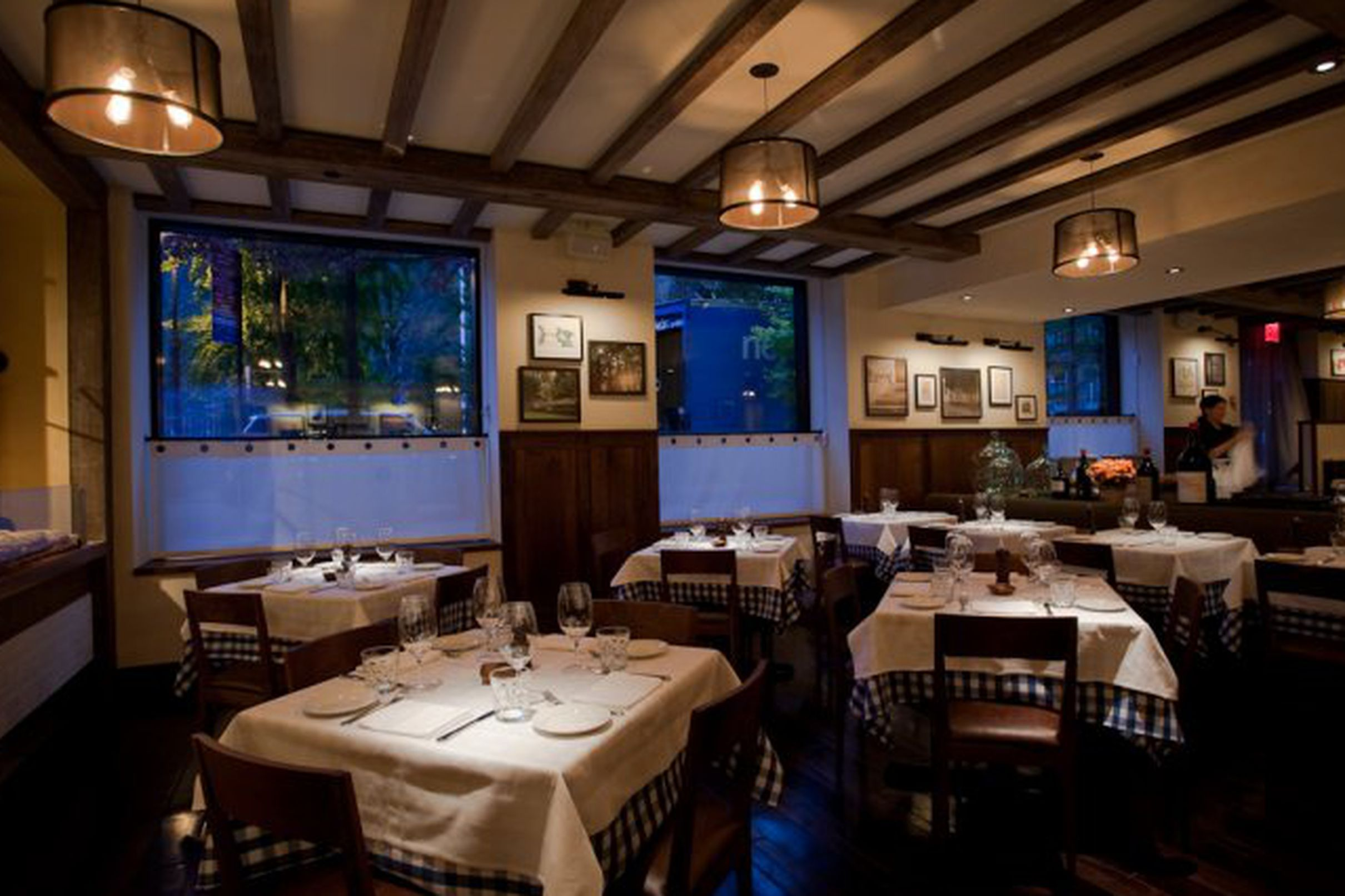 Danny Meyer S Maialino Will Eliminate Tipping In February