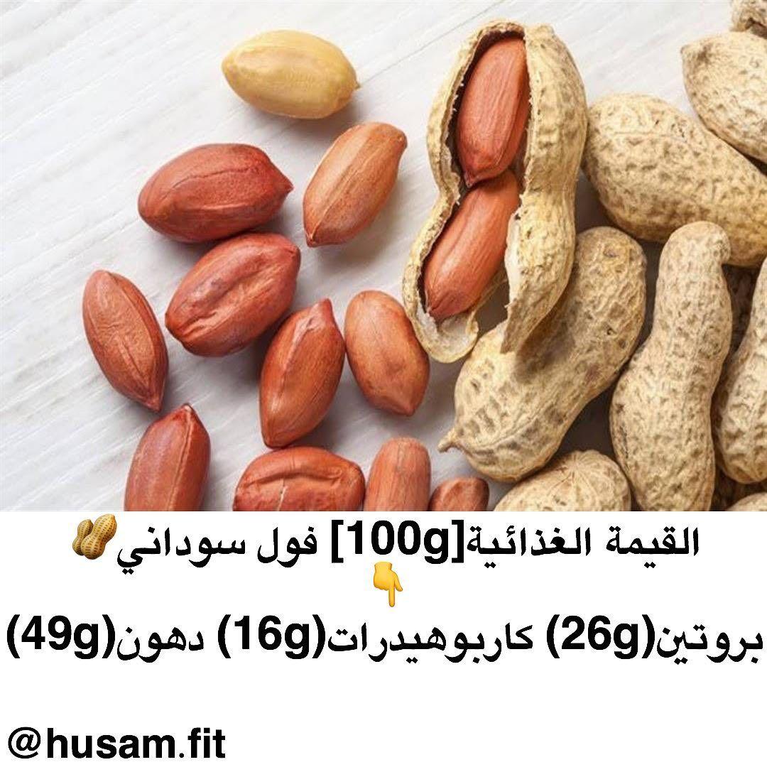 للتدريب اونلاين جدول تغذية حسب هدفك انقاص وزن زيادة وزن التواصل خاص Follow Husam Fit Like Snacks Nutrition Food
