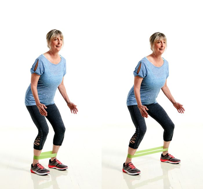 The Best And Worst Exercises For Bad Hips