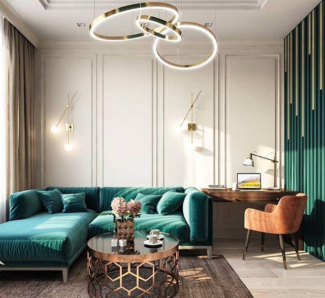 Diy Interior Decorating: 27+ The Best 2019 Interior Design Trends
