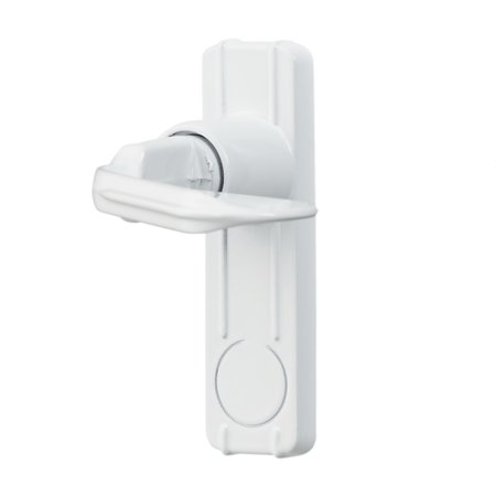 Handle Set For In Swing Storm And Screen Doors White Doors Home Depot Handle