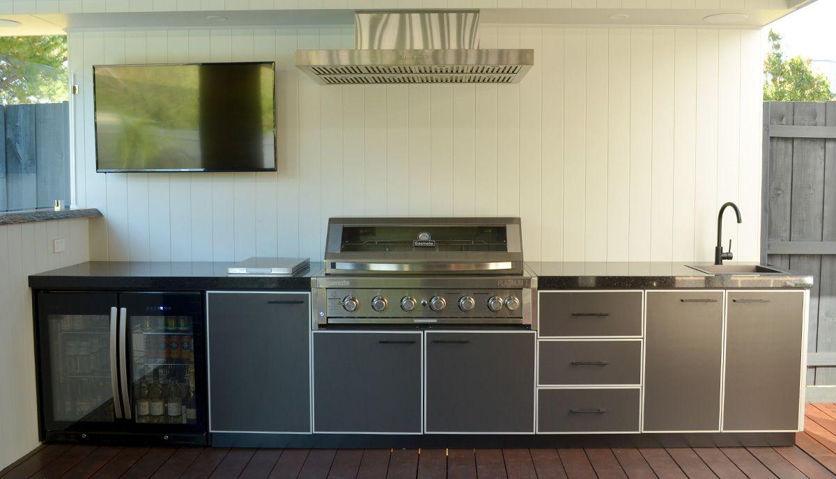 Camberwell - Cabinex Outdoor BBQ Kitchens | Outdoor kitchen ...