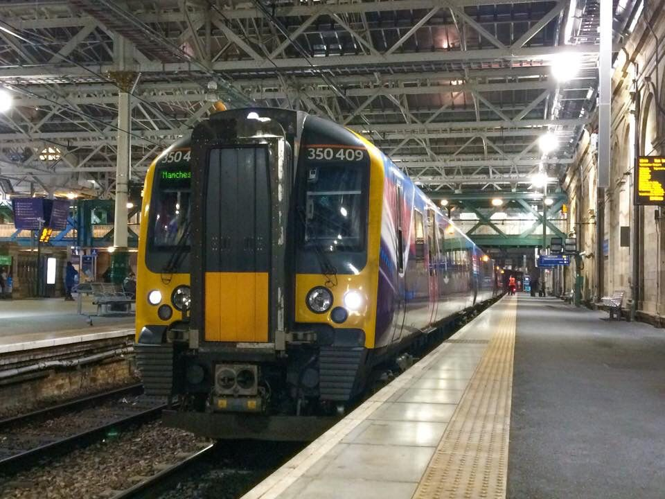 e0ba607e8923bfbbd1d5ca7471810e94 - How To Get From Manchester Train Station To Airport