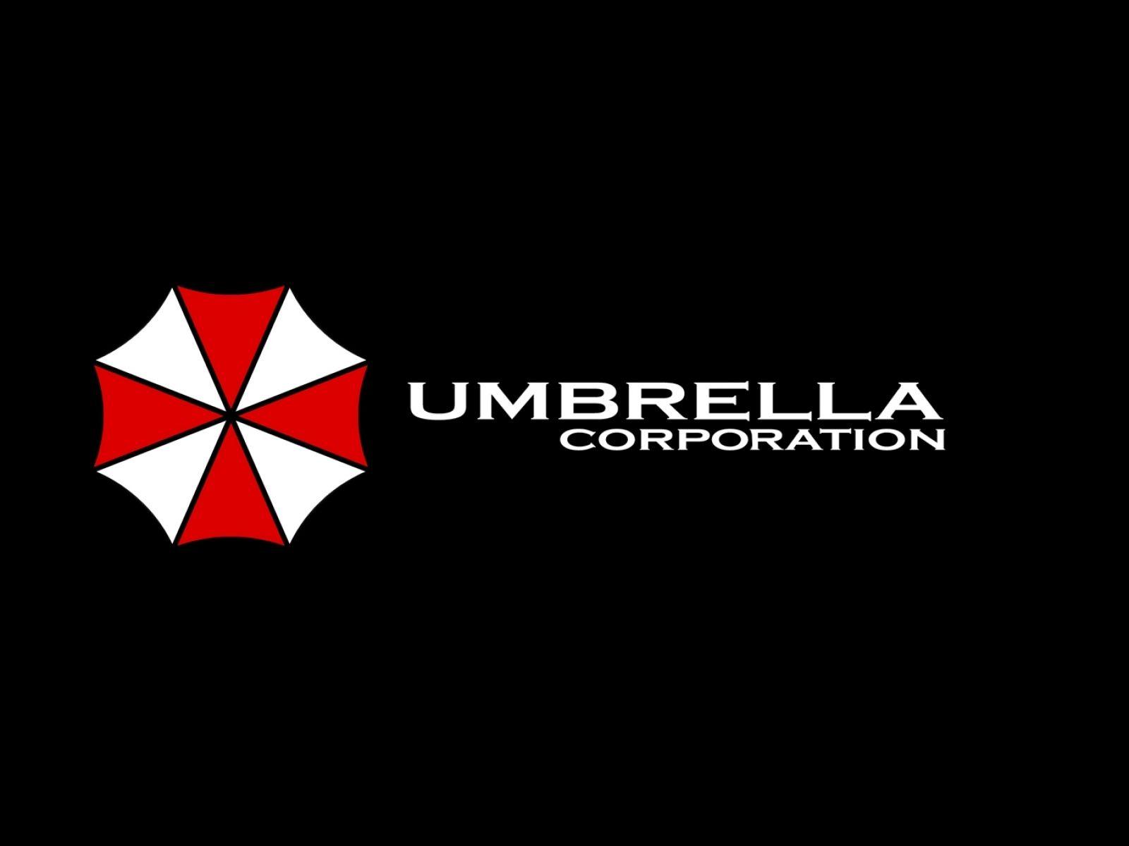 Umbrella Corporation Umbrella Corporation Company Logo Umbrella Company