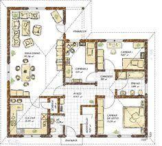 appartamento 90 mq planimetria Cerca con Google nel 2019