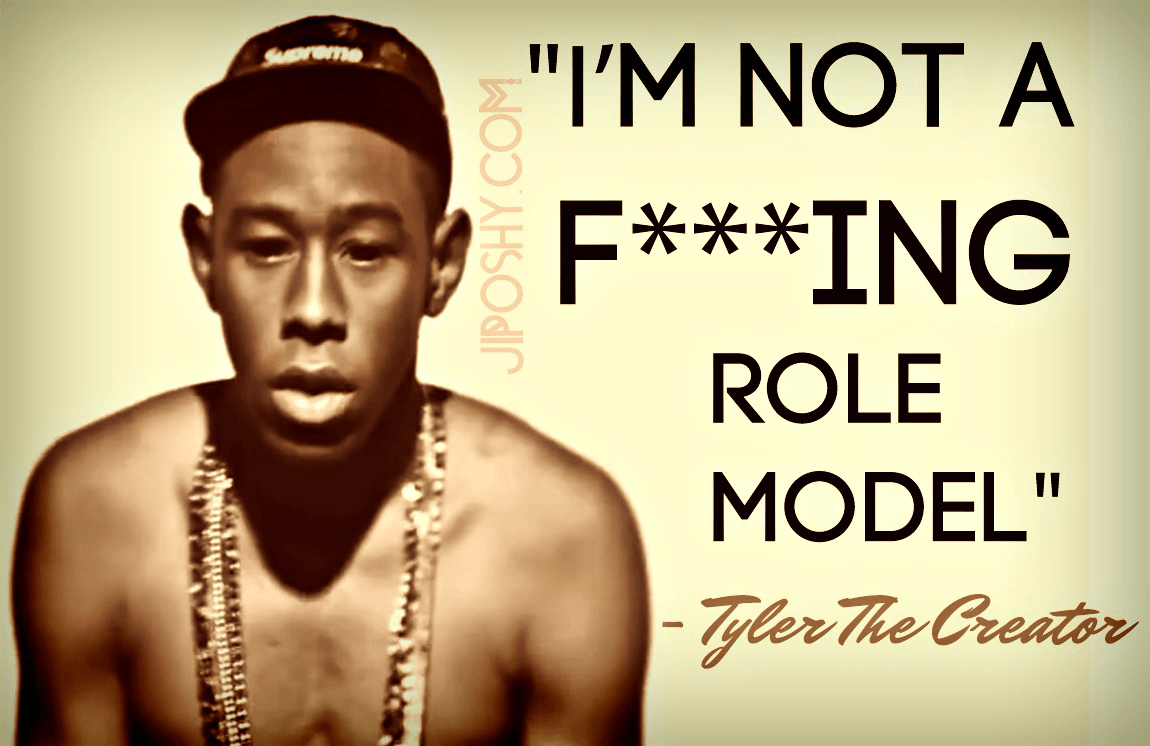 Tyler The Creator Quotes Follow All My Accountsihhu.buh  Qūōtēs  Pinterest  Zodiac