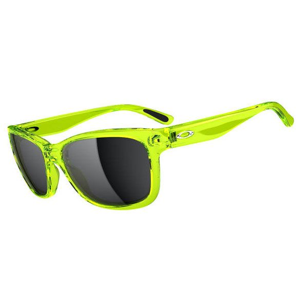 oakley yellow polarized lenses
