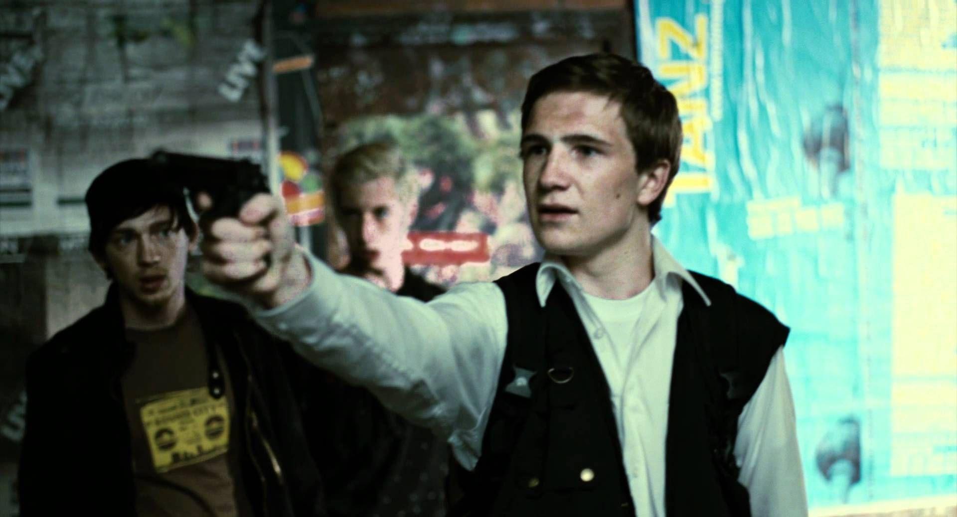 Die Welle Trailer imagens) Filmes