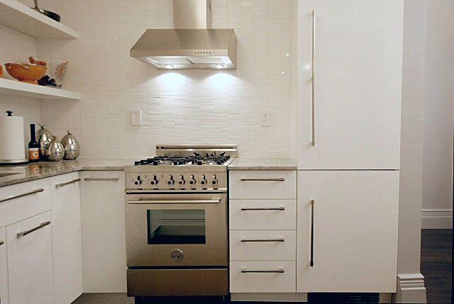 11++ Slab door kitchen cabinets info
