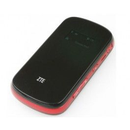 ZTE MF80 Mobile DC-HSPA+ UMTS Wireless 43 2Mbps MiFi hotspot
