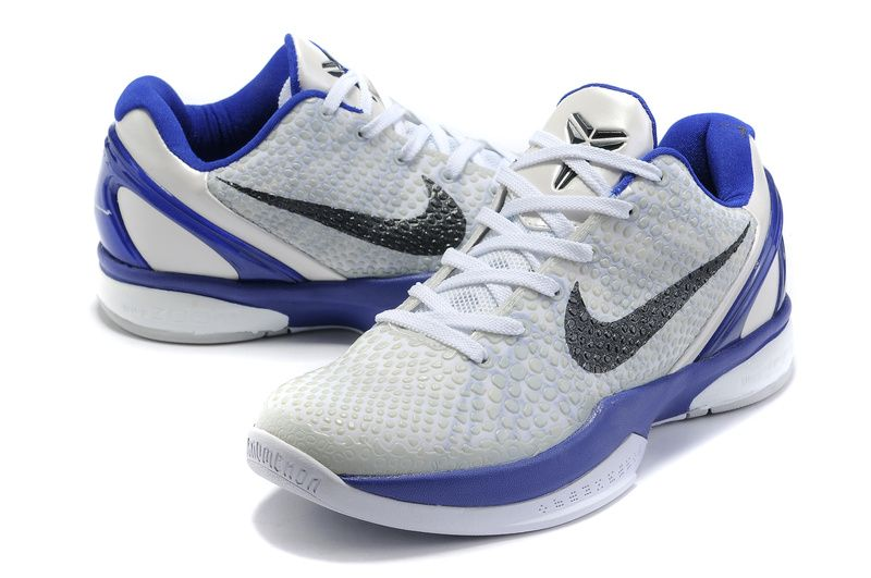best sneakers 4589b cf79b ... denmark nike zoom kobe 6 vi concord 60b60 7734c