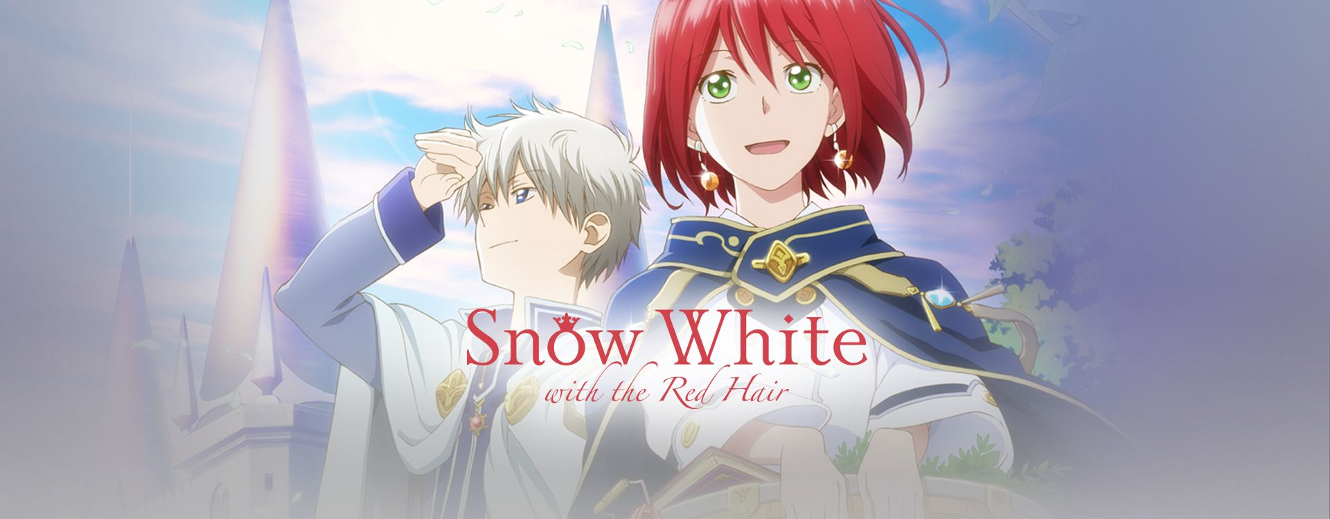 Snow White With The Red Hair Snow White With The Red Hair Red Hair Snow White