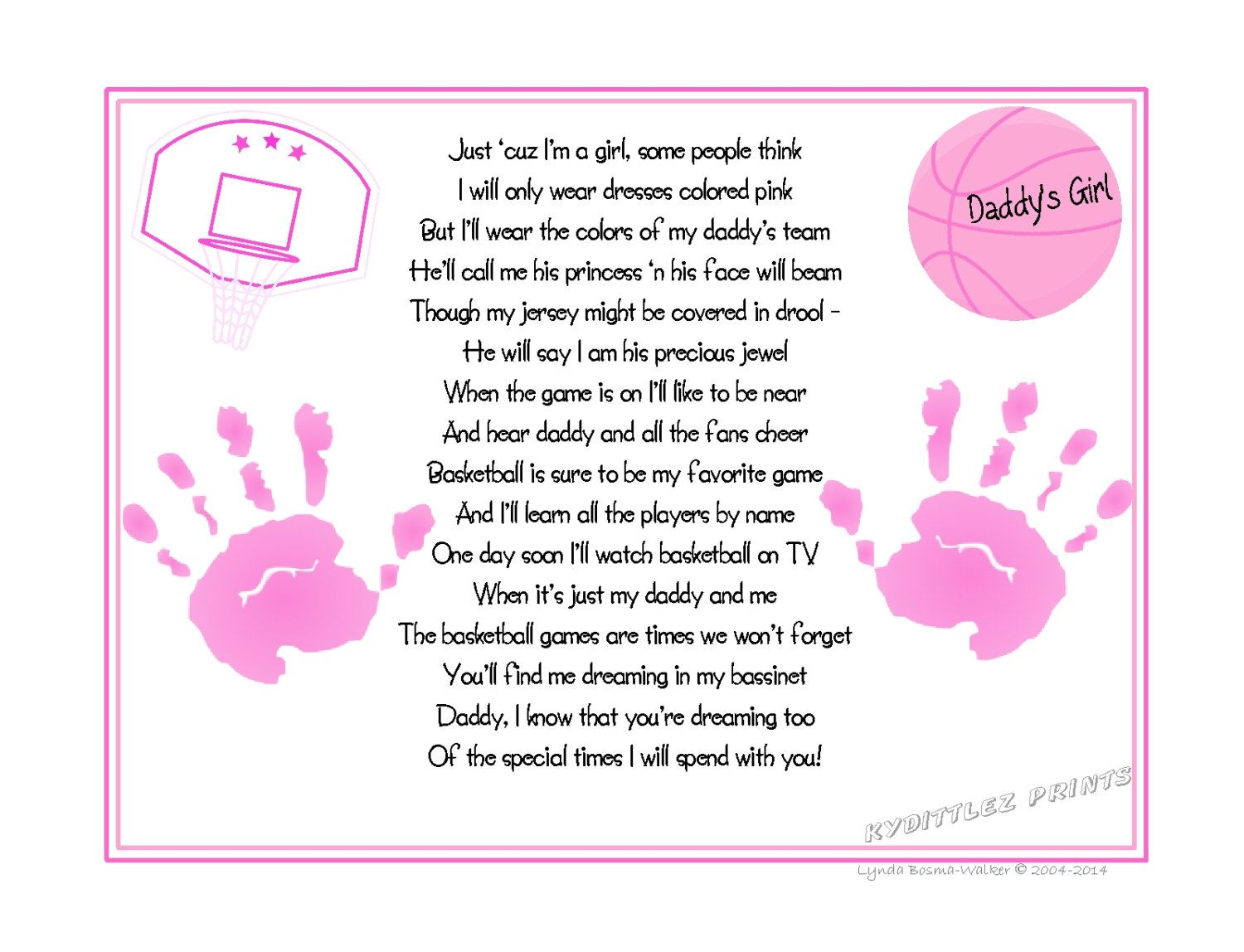 Get Here Daddy Poems From Baby Girl Soaknowledge