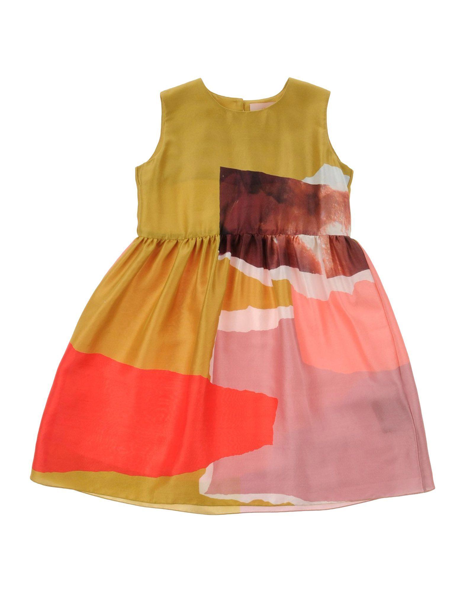 Dress flower girls pinterest roksanda