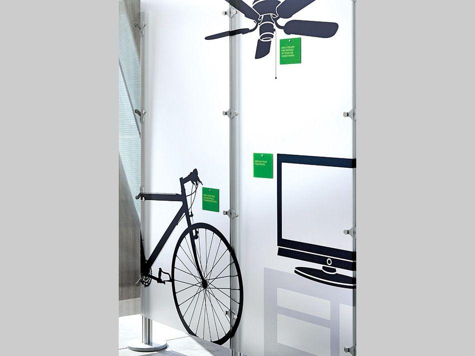MEA Box | Installations | 3form | HVAC | Pinterest