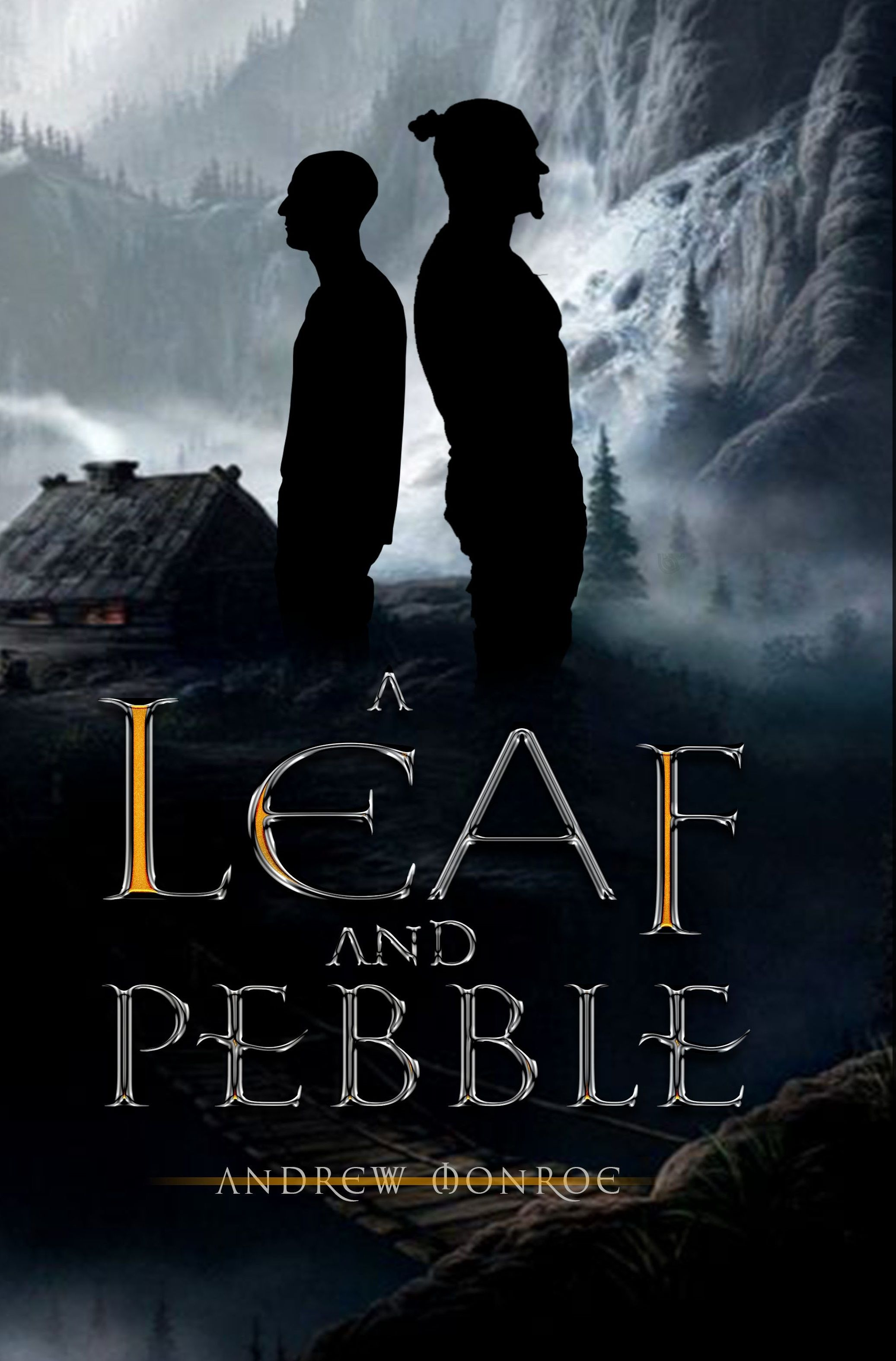 Amreading A Leaf And Pebble The Learner Trilogy Book 1 By