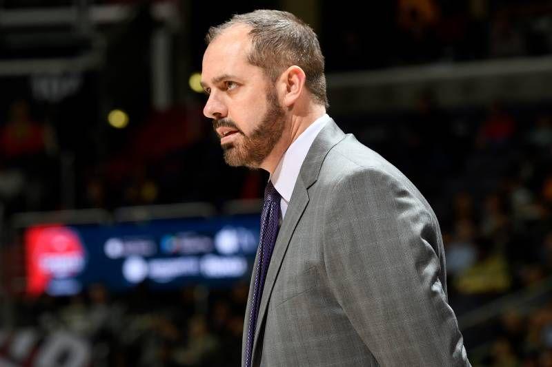 Lakers Rumors Team Interested By Rick Carlisle As Head Coach Nba Lakeshow Rick Carlisle Lakers Coach