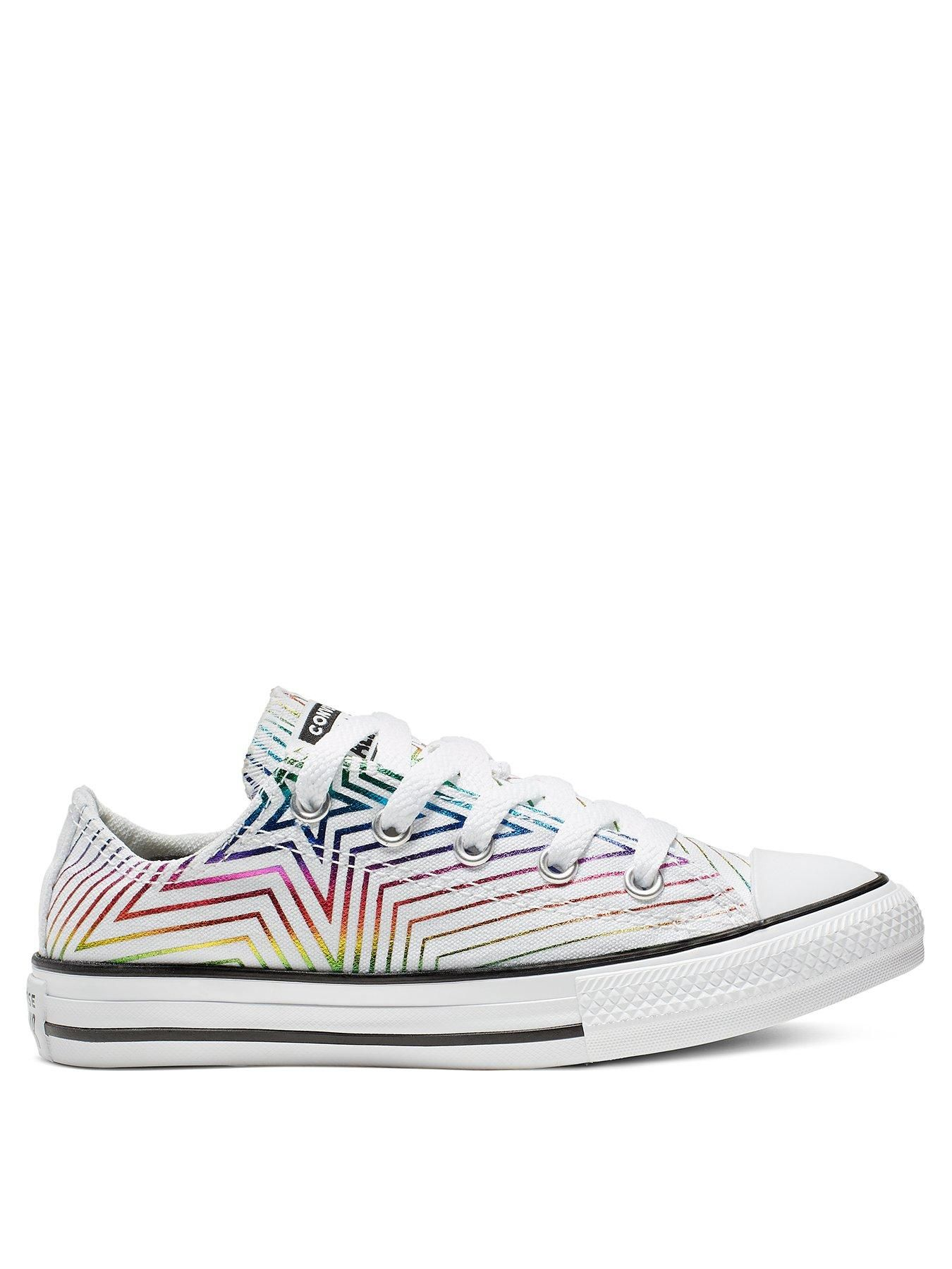 Converse Chuck Taylor All Star All Of The Stars Trainers