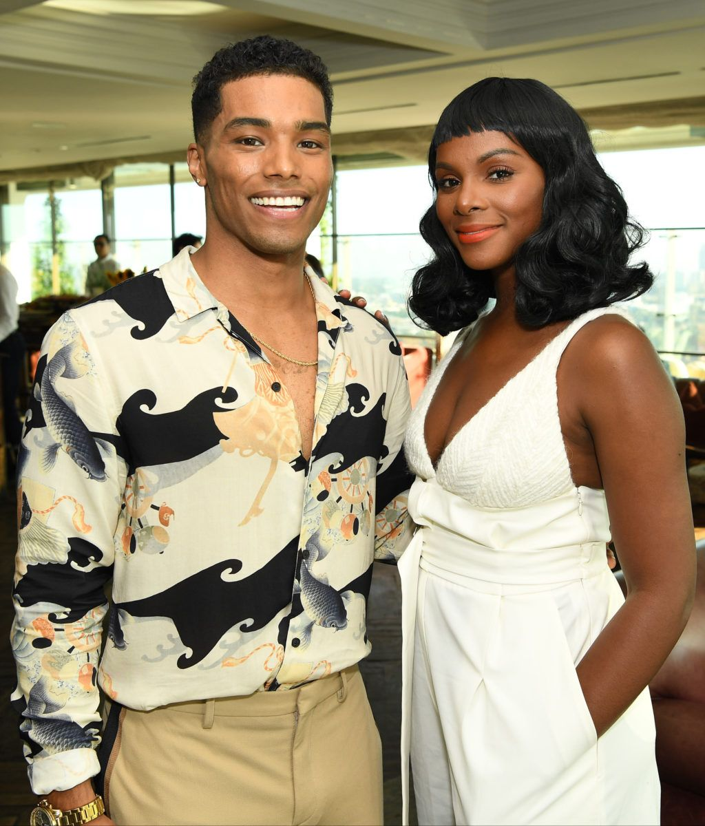 dating black girl londra emilia și brent masterchef dating