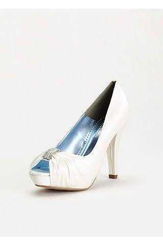 0ac25a6038a06 Wedding Shoes   Bridal Shoes