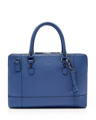 092198e2f TED BAKER Jager Leather Document Bag.  tedbaker  bags  shoulder bags  hand