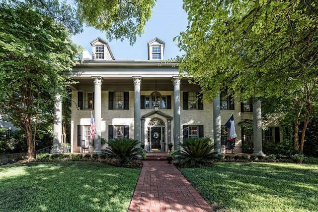 The Property Here At 3315 Austin Ave, Waco, TX 76710 Is More Than Just