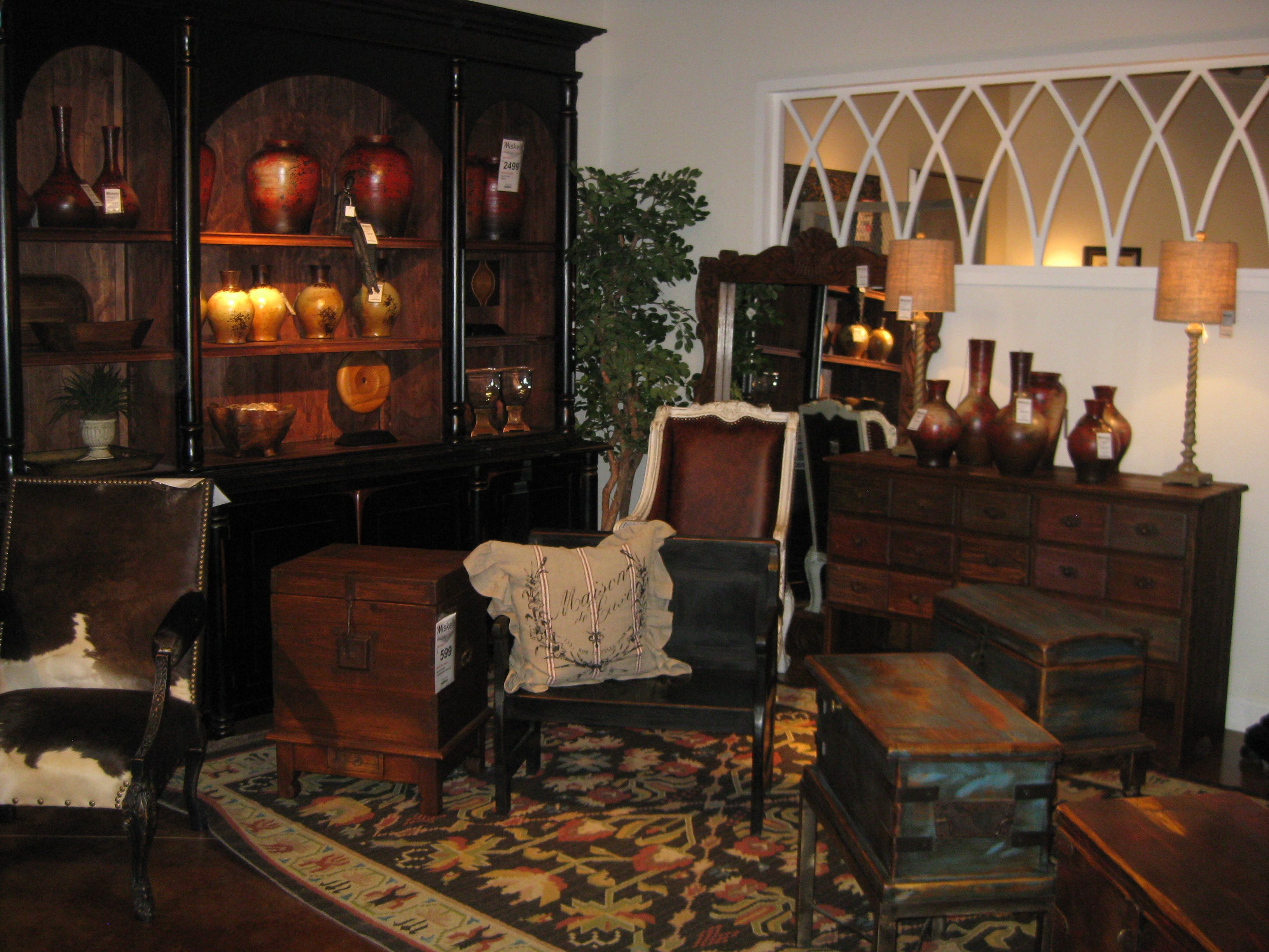 Vintage And Eclectic Furniture Miskelly Furniture In Jackson Ms