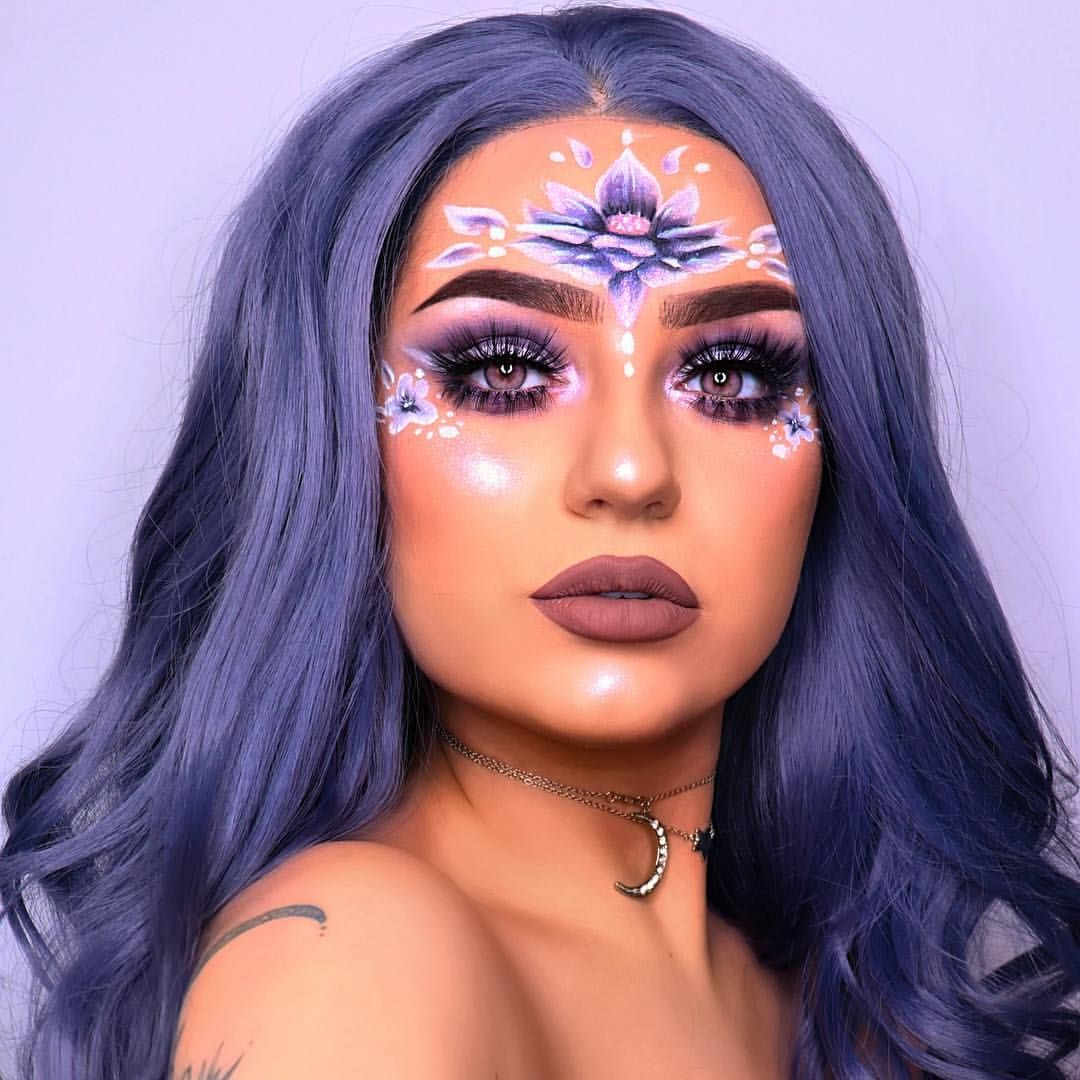 Instagram Sarinanexie With Images Creative Makeup Looks