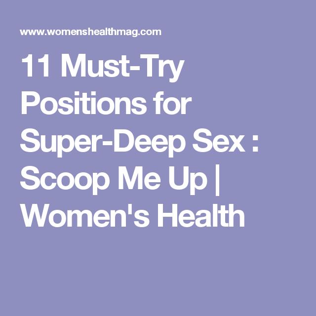 Sex tips and advice column