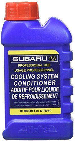 Subaru Soa635071 Oem Coolant System Conditioner Subaru Honda