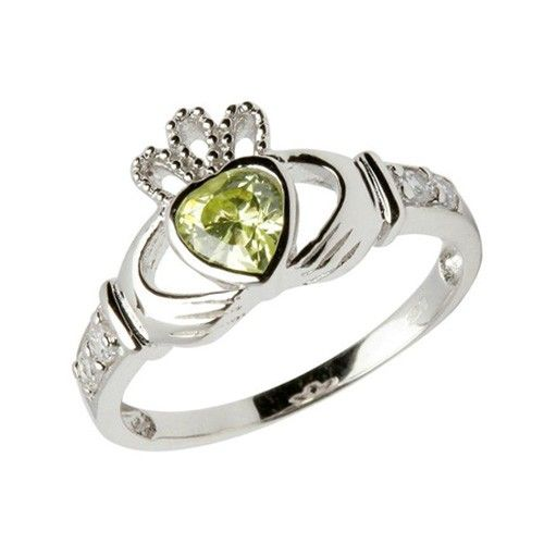 Engagement Rings Galway: Pin By Claddagh Jewellers Galway On Sterling Silver