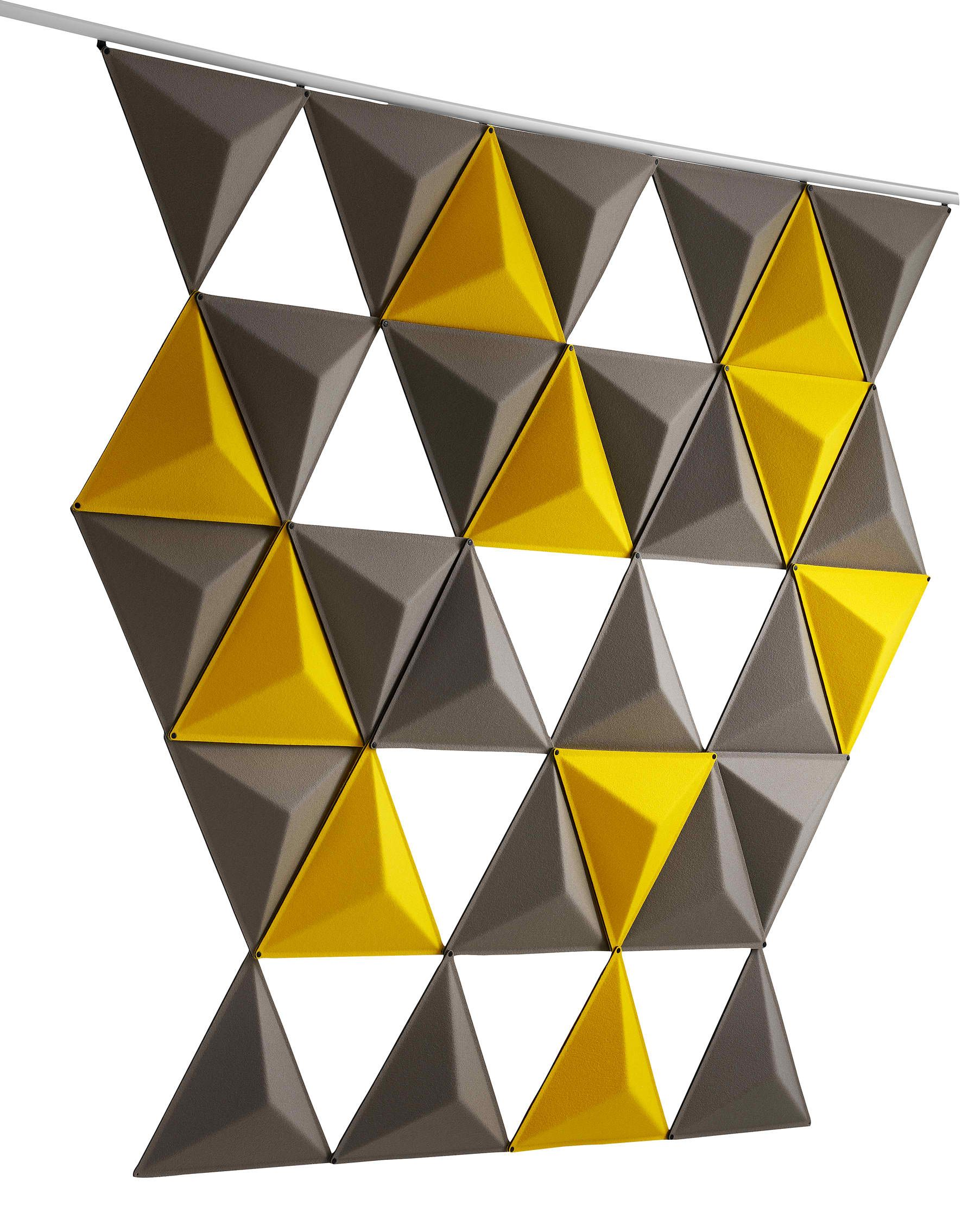 Aircone acoustic panel by Abstracta | Patterns | Pinterest ...