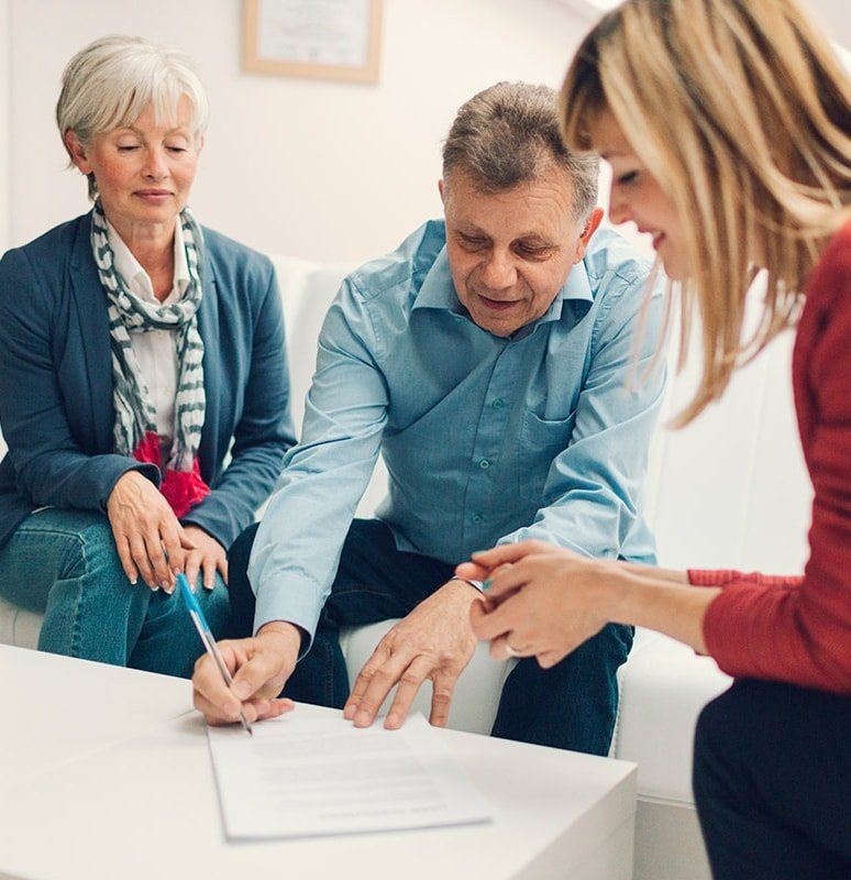 Pin by Giro Law on Elder Care Lawyers in NJ Estate