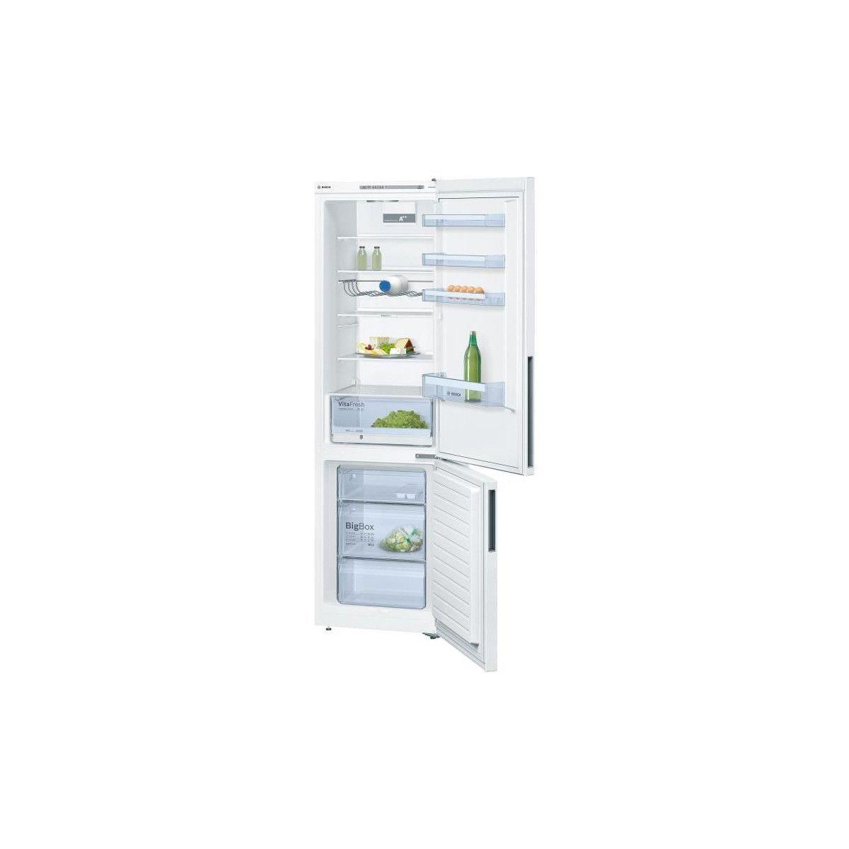 Kgv39vw31s Refrigerateur Congelateur Bas 342l 248 94 Froid
