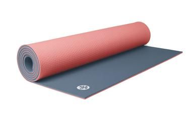 The Manduka Pro Limited Edition Manduka Yoga Mat Pro