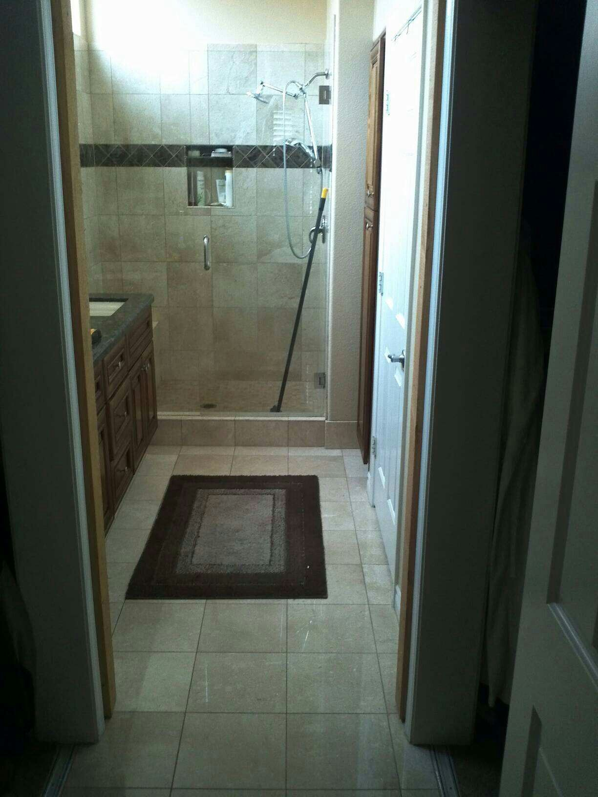 Steve S Bathroom Remodeling Contractor Georgetown Texas Round