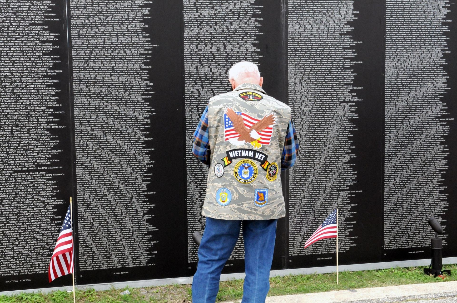 Pin by Butler County Tourism on Events American veterans