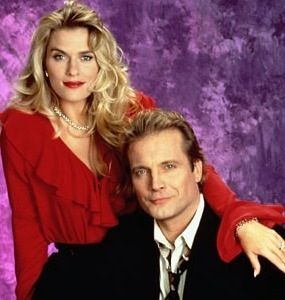 Ashley Abbott And Blade Young The Restless The Restless
