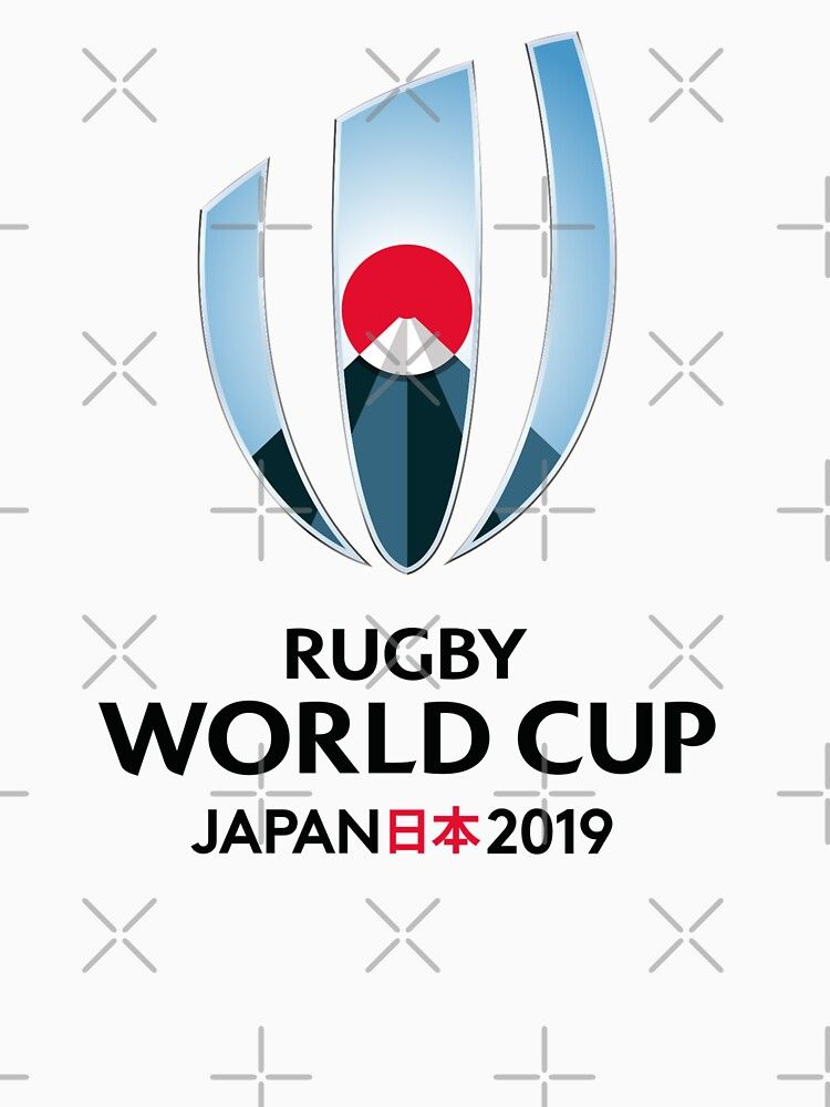 Rugby World Cup Japan T Shirt By Kj03 Affiliate Cup World Rugby Shirt Ad In 2020 Rugby World Cup Rugby World Cup
