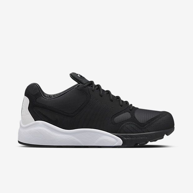 best service 86b52 0e4ac La chaussure NikeLab Air Zoom Talaria pour Homme revisite le modèle  révolutionnaire de 1997, en