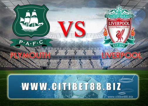Prediksi Plymouth Argyle vs Liverpool 19 Januari 2017