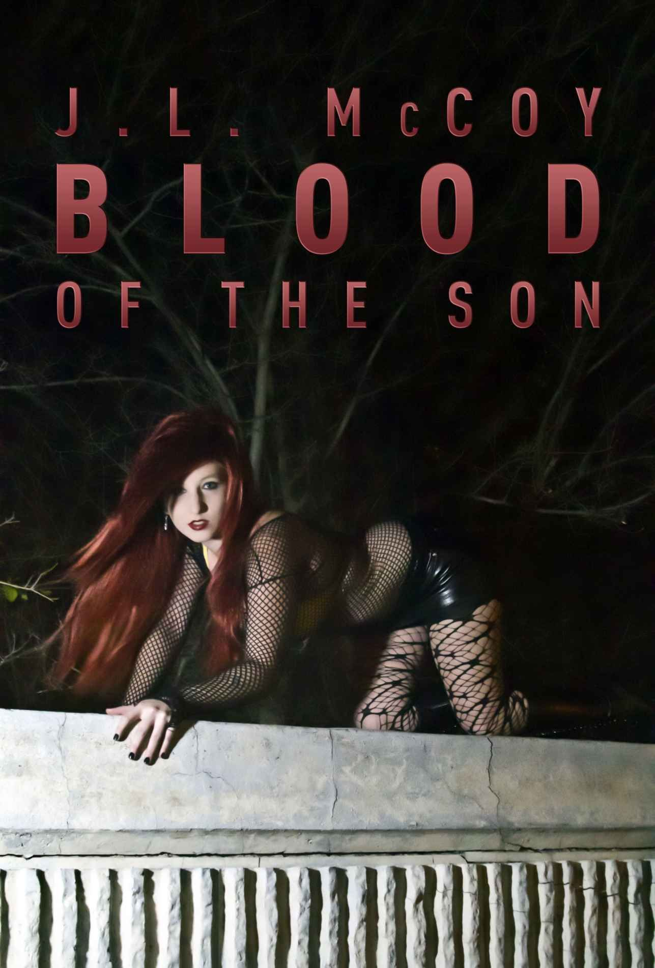 Amazon.com: Blood of the Son (Skye Morrison Vampire Series