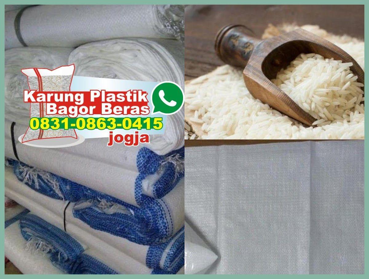 Jual Karung Plastik Di Balikpapan 0831 0863 0415 Wa Di 2020 Beras