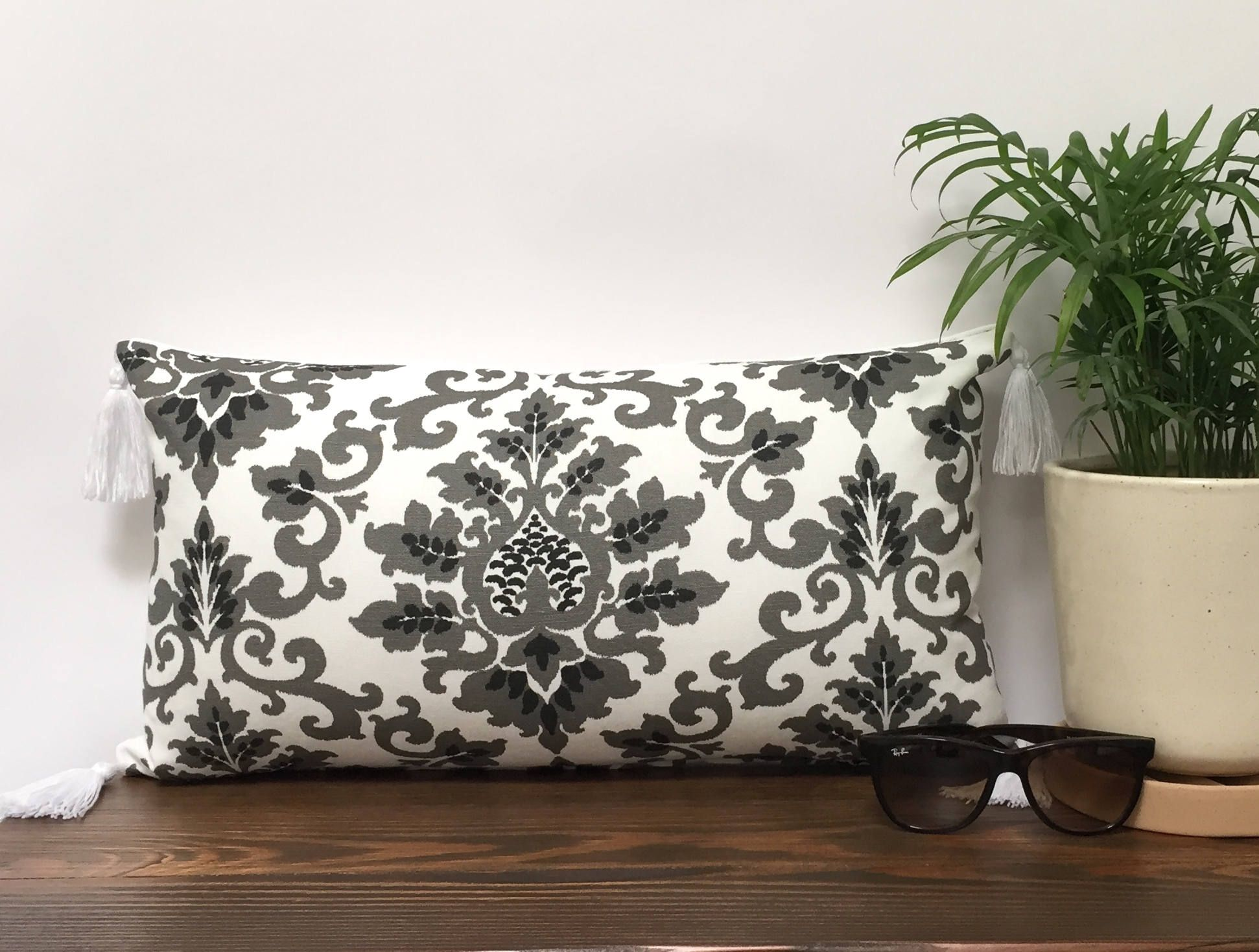 throw outdoor new awesome cover of lumbar patio gray pillows pillow