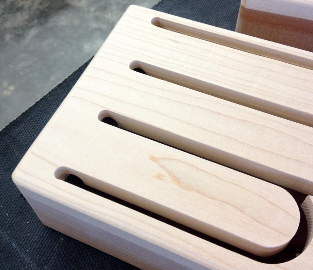 wooden tongue drum - Page 2